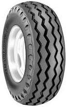 Industrial Rib Tires