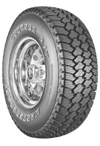Courser A/T Tires