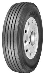 Sailun S605 EFT Tires
