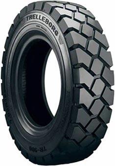 TR-900 Tires