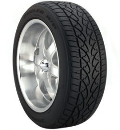 Dueler H/P 92A Tires