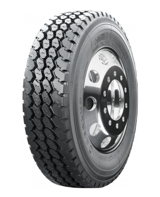 ADM32 Mixed Service Drive (HN324) Tires